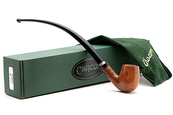 Курительная трубка CHACOM Paris unie 42 вид 1