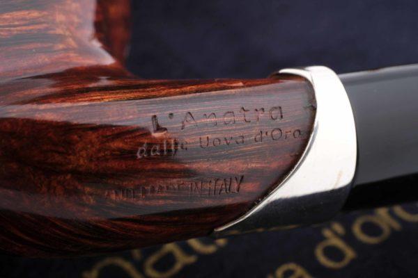 Курительная трубка L'Anatra L602-2 вид 3