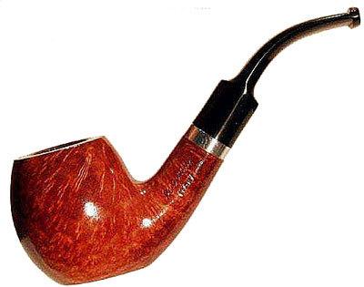 Курительная трубка Lorenzetti Econom 35 вид 1
