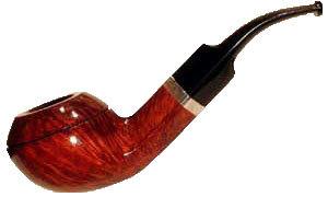 Курительная трубка Lorenzetti Econom 40 вид 1