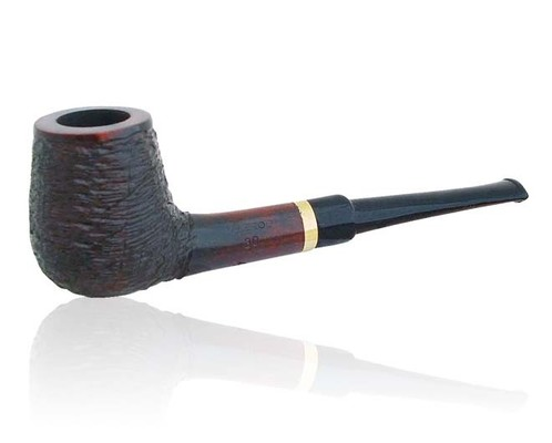 Курительная трубка Mr. Brog № 30 DUBLIN 3 мм вид 1