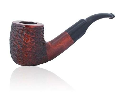 Курительная трубка Mr. Brog  № 39 Classic 9 мм вид 1