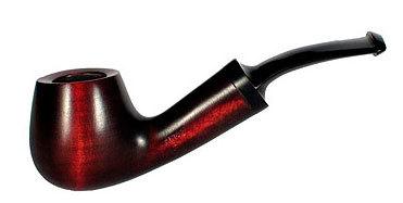 Курительная трубка Mr. Brog № 31 Plum 9 мм вид 1