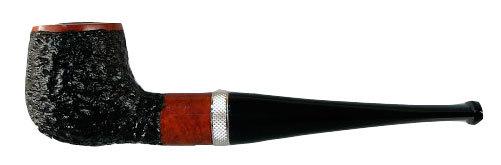 Курительная трубка Mr. Brog  № 87 Attachee 9 мм вид 1