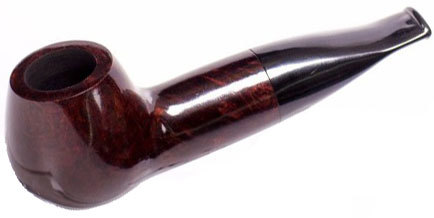 Курительная трубка Mr.Brog №134 Pilar вид 1