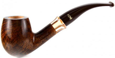Курительная трубка Savinelli Caramella 670KS 9 мм вид 1
