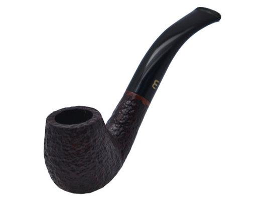 Курительная трубка Savinelli Minuto Rustic 609 6 мм вид 1