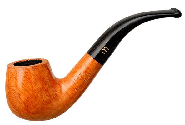 Курительная трубка Savinelli Minuto Smooth 609 6 мм вид 1