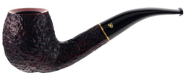 Курительная трубка Savinelli Roma KS 677 9 мм вид 1