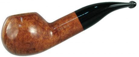 Курительная трубка Savinelli Siena 320 9 мм вид 1