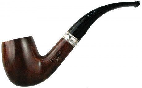 Курительная трубка Savinelli Trevi Smooth 606 9 мм вид 1