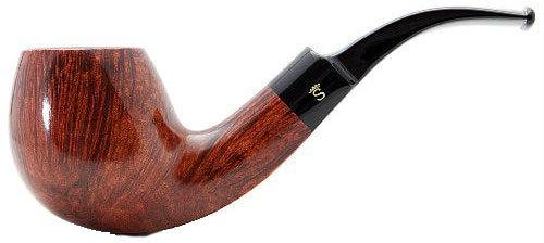 Курительная трубка Stanwell Royal Guard Brown Polished 232 вид 1