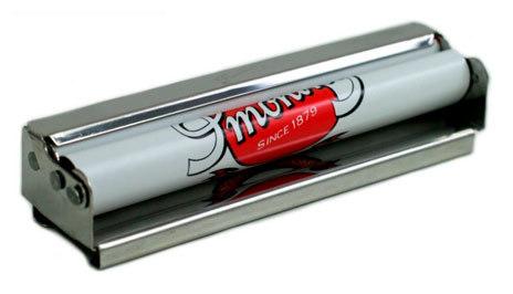 Машинка самокруточная Smoking King Size 110 мм вид 1