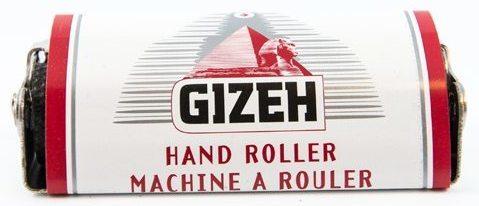 Машинка самокруточная Gizeh Металл вид 1