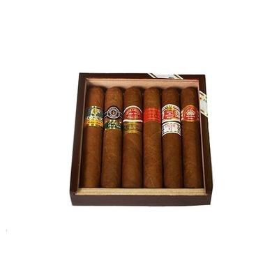 Набор сигар Combinaciones Seleccion Robustos вид 4