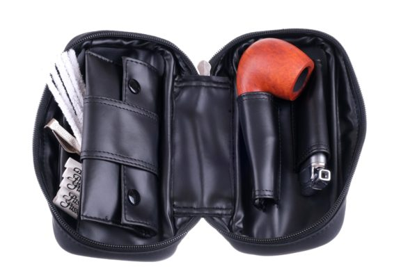 Набор трубокура Passatore Premium Volterra 409-408 вид 2