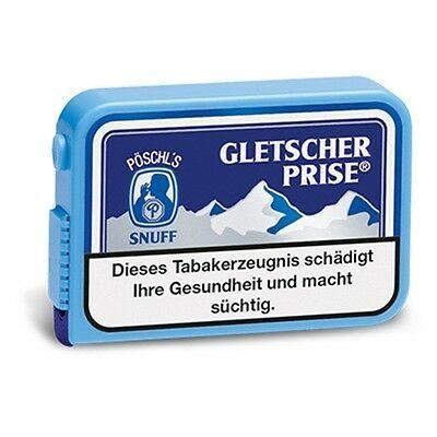 Нюхательный табак Gletscher Prise вид 2