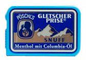 Нюхательный табак Gletscher Prise вид 1