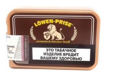 Нюхательный табак LOWENPRISE вид 1