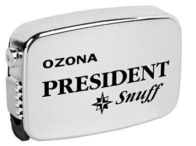 Нюхательный табак Ozona President вид 1