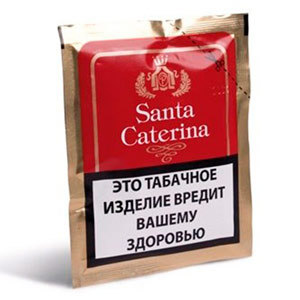 Нюхательный табак St. Caterina вид 1