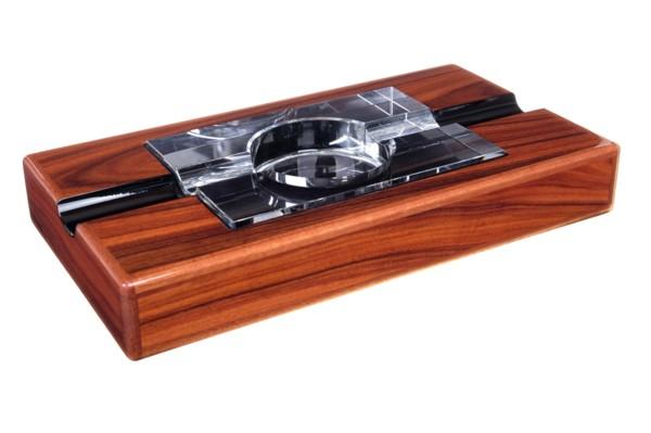 Пепельница сигарная Howard Miller Розовое Дерево 810-066 вид 2