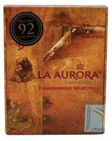 Подарочный набор La Aurora 1495 Connoisseur Selection вид 2
