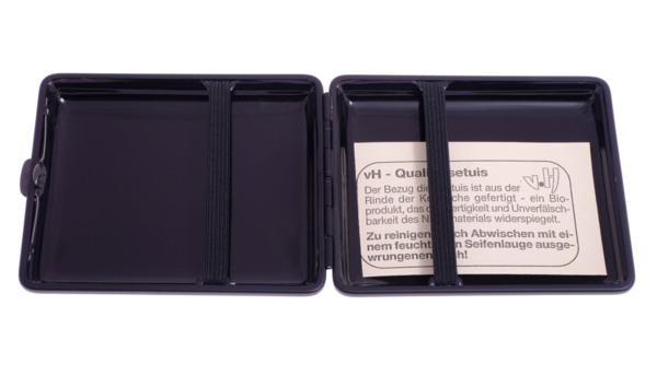Портсигар Stoll Натуральная пробка на 18 сигарет  C08-1 вид 2