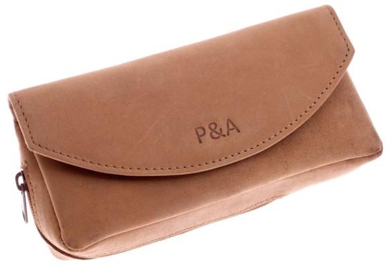 Сумка P&A для трубки и табака P315-Vintage вид 1
