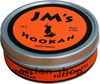 Табак для кальяна JMs Fuzzy Navel вид 1