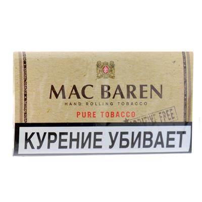 Сигаретный Табак Mac Baren Pure Tobacco вид 1