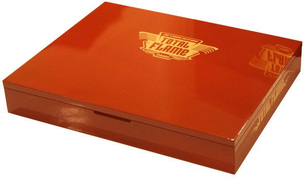 Набор сигар Total Flame Gift Sampler вид 1