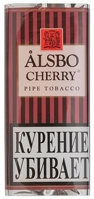Трубочный табак Alsbo Cherry вид 1