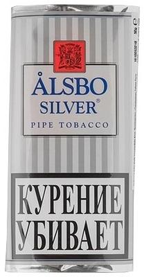 Трубочный табак Alsbo Silver вид 1