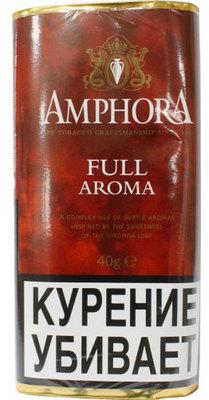 Трубочный табак Amphora Full Aroma вид 1