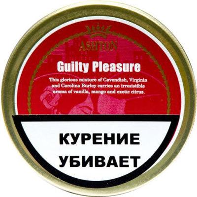 Трубочный табак Ashton Guilty Pleasure вид 1