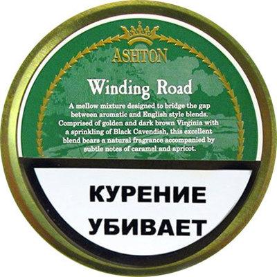Трубочный табак Ashton Winding Road вид 1