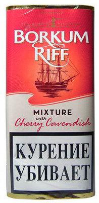 Трубочный табак Borkum Riff Cherry Cavendish вид 1