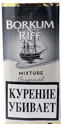 Трубочный табак Borkum Riff Original вид 1