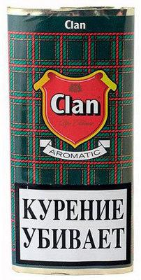 Трубочный табак Clan Aromatic вид 1