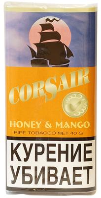 Трубочный табак Corsair Honey & Mango вид 1