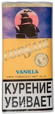 Трубочный табак Corsair Vanilla вид 1