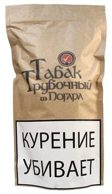 """Трубочный табак """"Из Погара"""" Смесь №9 (500 гр.) вид 1"""