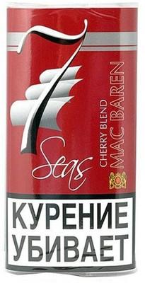 Трубочный табак Mac Baren 7 Seas Cherry Blend вид 1