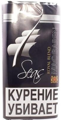 Трубочный табак Mac Baren 7 Seas Royal Blend вид 1