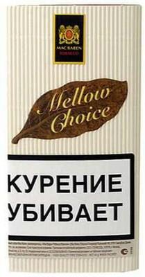 Трубочный табак Mac Baren Mellow Choice (40 гр.) вид 1