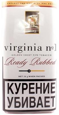 Трубочный табак Mac Baren Virginia No. 1 вид 1