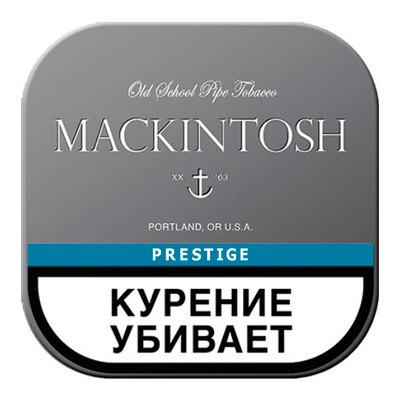 Трубочный табак Mackintosh Prestige банка 40 гр. вид 2