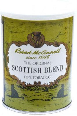Трубочный табак McConnell Scottish Blend вид 1