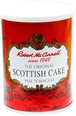 Трубочный табак McConnell Scottish Cake вид 1